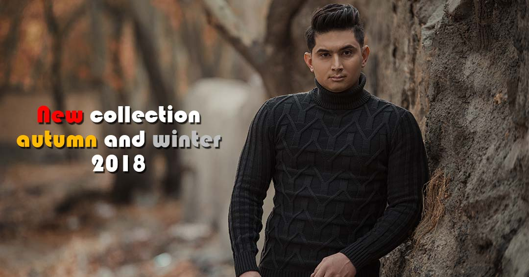 کاتالوگ پوشاک زمستانه آقایان