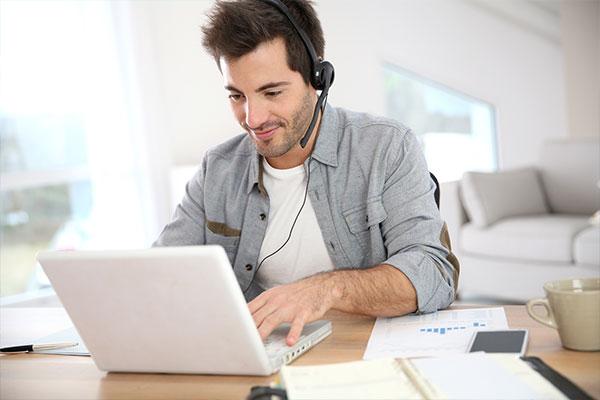Adobe Connect برای وبینارها