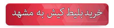 بلیط چارتر کیش به تهران