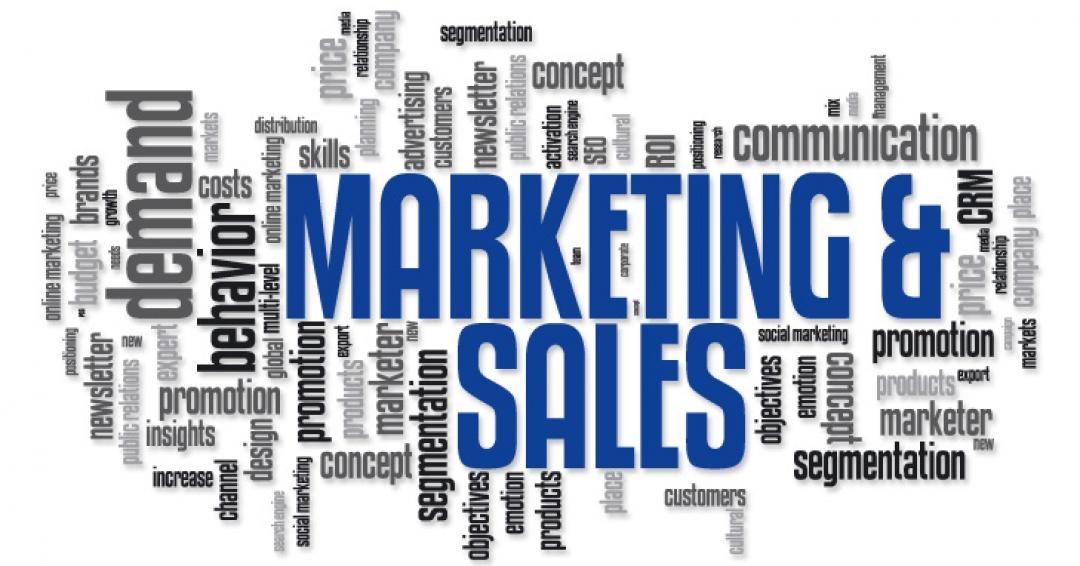 ۱۰ استراتژی مهم در مدیریت بخش فروش