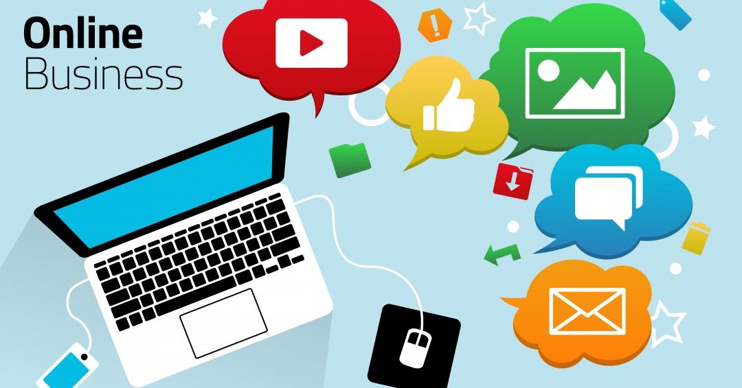 کسب و کار سنتی در مقابل کسب و کار آنلاین !!! کدام پیروز است