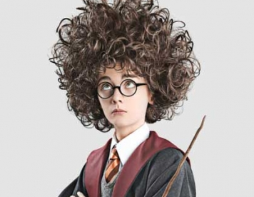 تبلیغات خلاق : نرم کننده موی سر