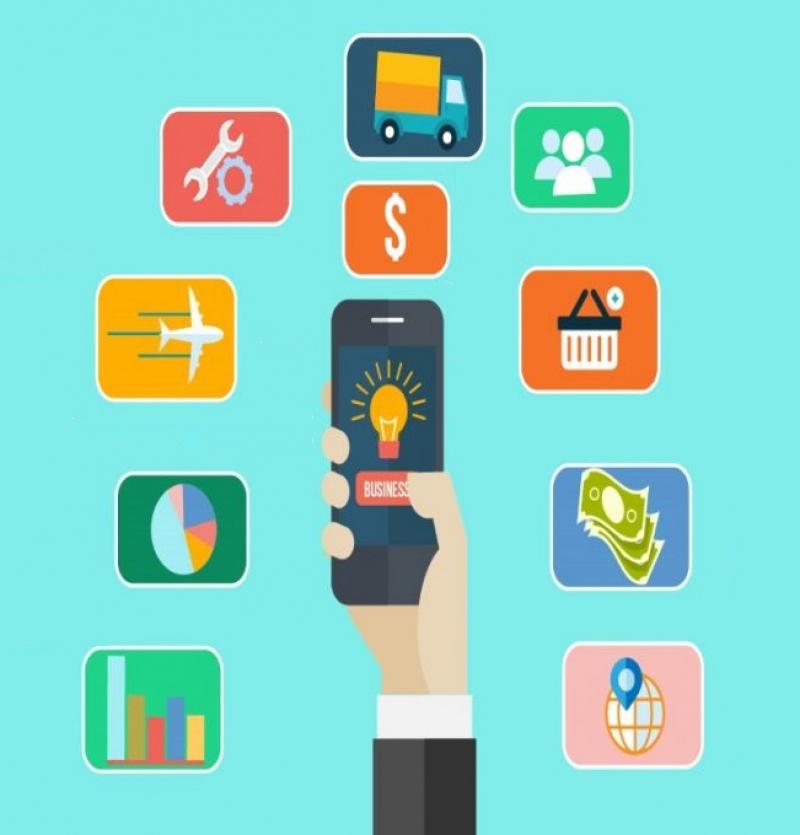 راه کارهای مبتنی بر موبایل