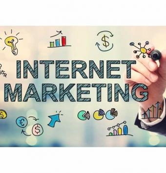 بازاریابی اینترنتی
